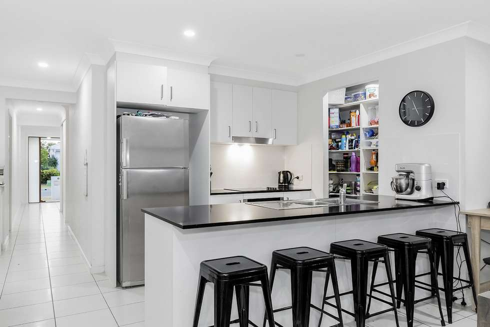 Second view of Homely house listing, 10 Capella Street, Coomera QLD 4209