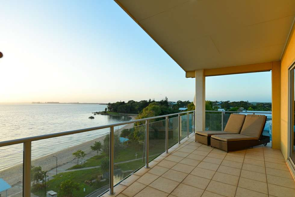 Second view of Homely unit listing, Unit 20/22 Barney Street, Barney Point QLD 4680