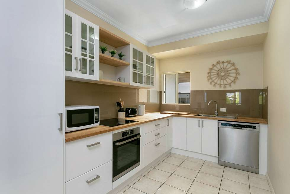 Second view of Homely unit listing, 17/304-308 Lake Street, Cairns North QLD 4870