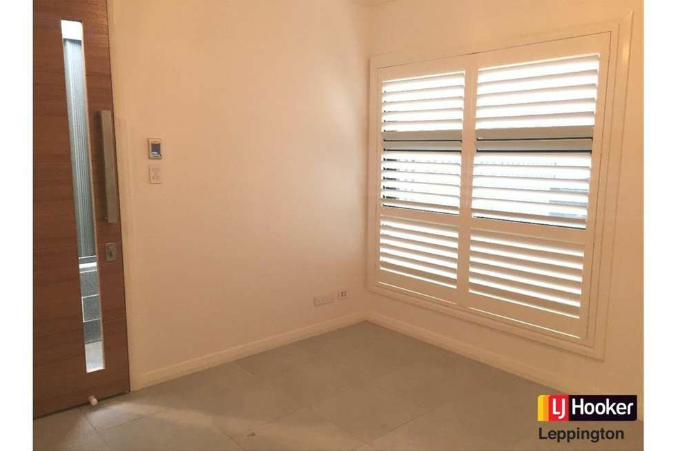 Second view of Homely house listing, 9A Maidenhair Avenue, Denham Court NSW 2565
