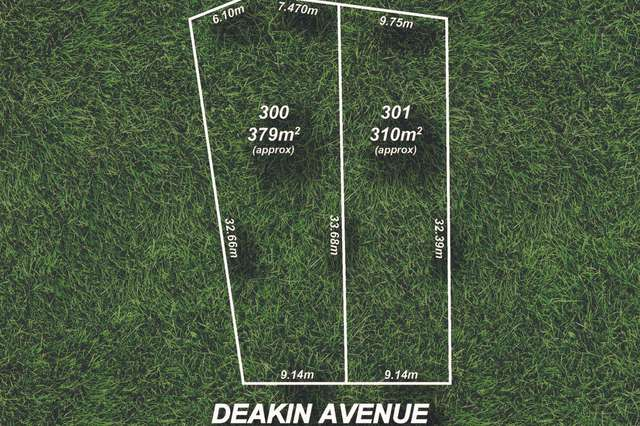 22 & 22A Deakin Avenue, Hope Valley SA 5090
