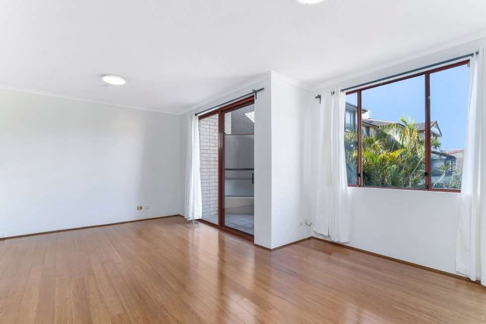 Second view of Homely apartment listing, 166/83-93 Dalmeny Avenue, Rosebery NSW 2018