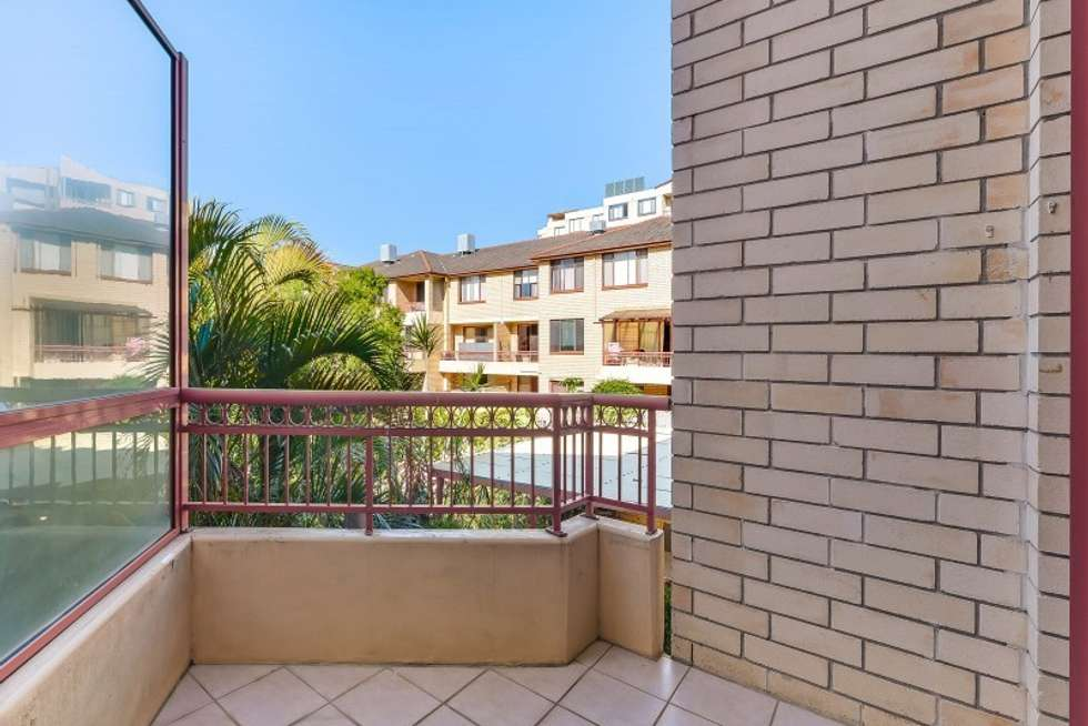 Fifth view of Homely apartment listing, 166/83-93 Dalmeny Avenue, Rosebery NSW 2018