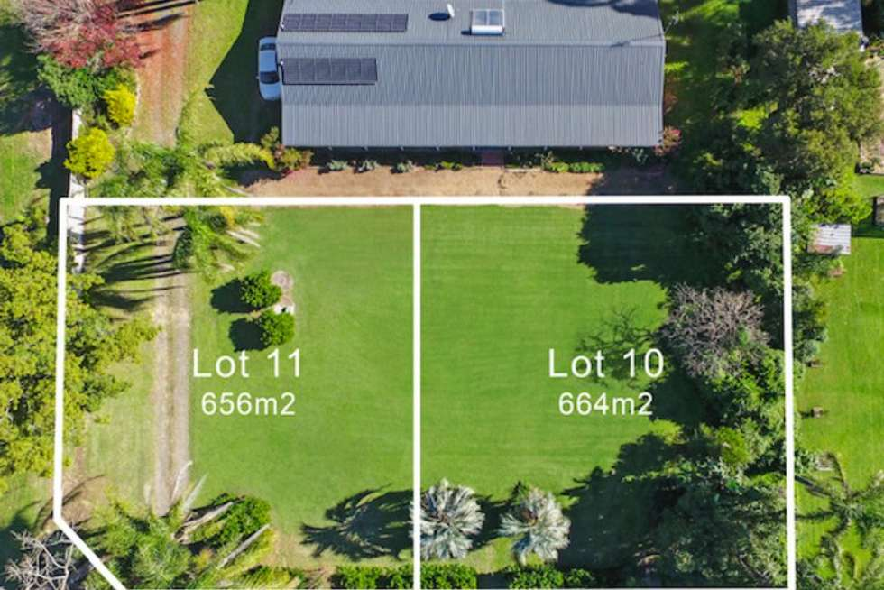 Fourth view of Homely residentialLand listing, Lots 10 98 Avondale Rd, Cooranbong NSW 2265