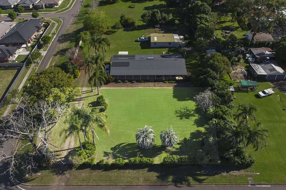 Fifth view of Homely residentialLand listing, Lots 10 98 Avondale Rd, Cooranbong NSW 2265