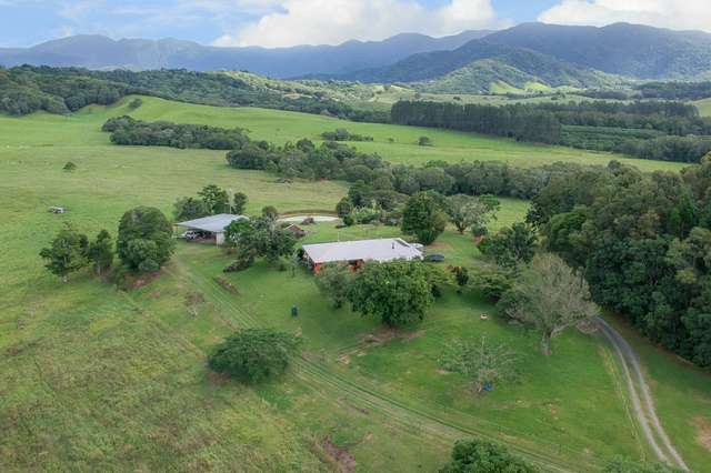 200 Clacherty Road, Julatten QLD 4871