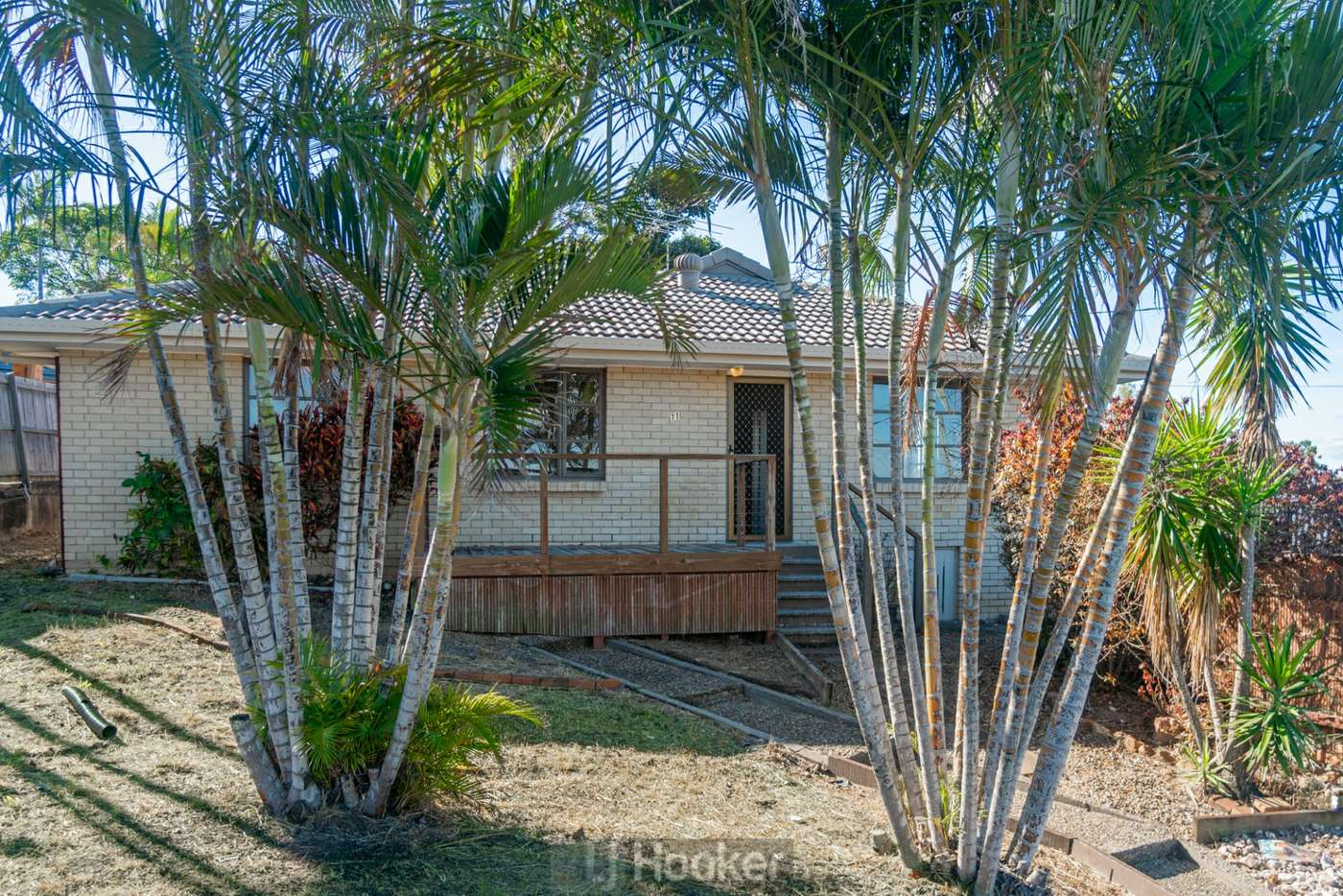 Main view of Homely house listing, 11 Cocas Street, Regents Park QLD 4118