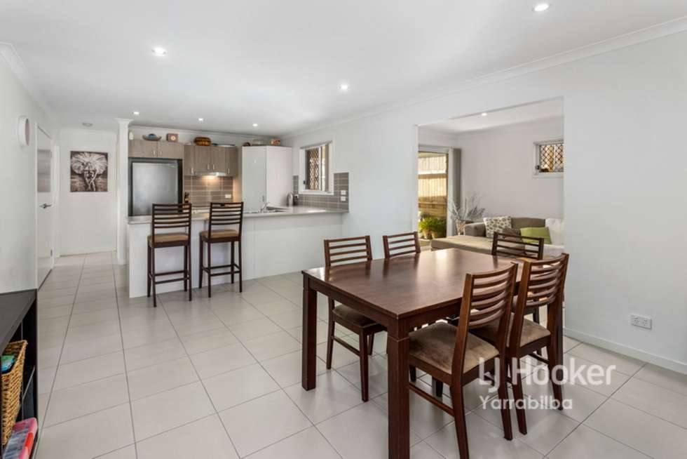 Fourth view of Homely house listing, 22 Tappen Street, Yarrabilba QLD 4207