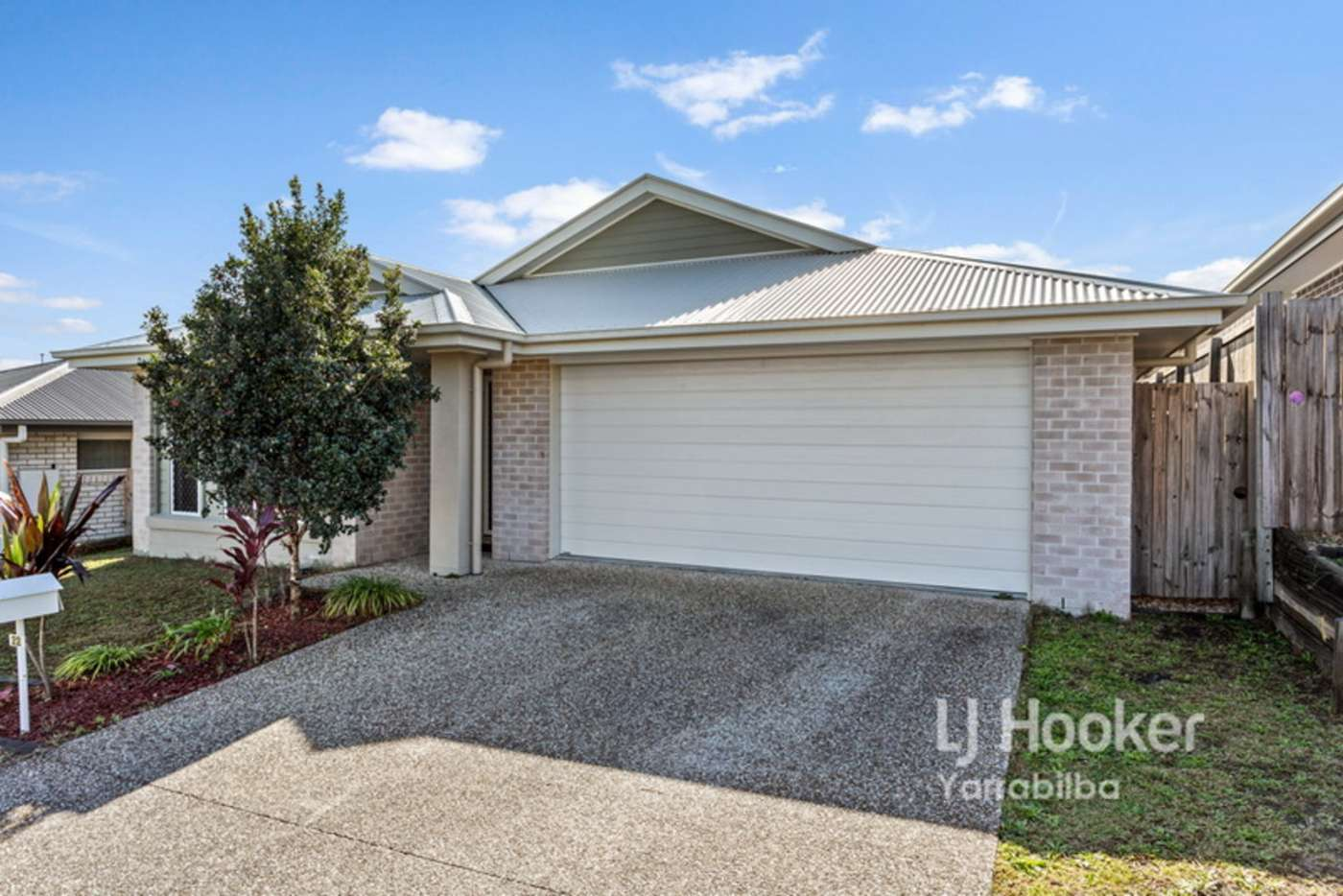 Fifth view of Homely house listing, 22 Tappen Street, Yarrabilba QLD 4207