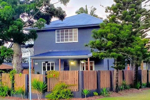 36 Hutton Avenue, Wynnum QLD 4178