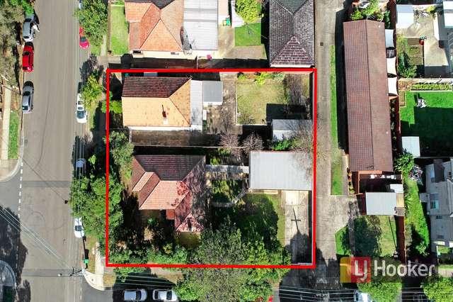 183a-185 Auburn Rd, Auburn NSW 2144