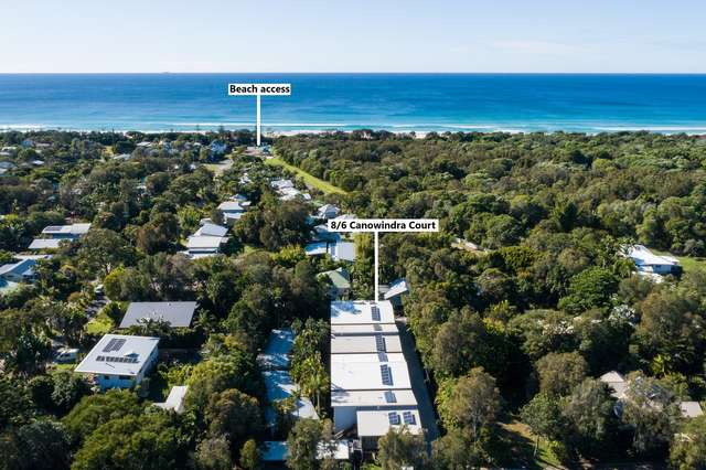 8/6 Canowindra Court, South Golden Beach NSW 2483