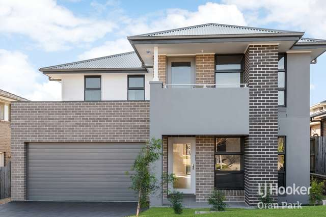 9 Matich Place, Oran Park NSW 2570