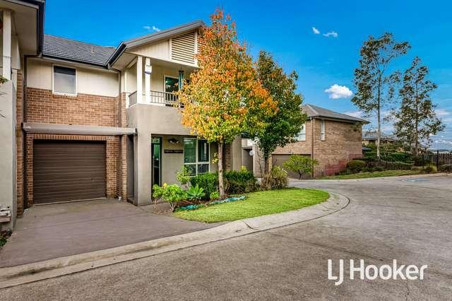 5/67 Burnside Street, Kellyville Ridge NSW 2155