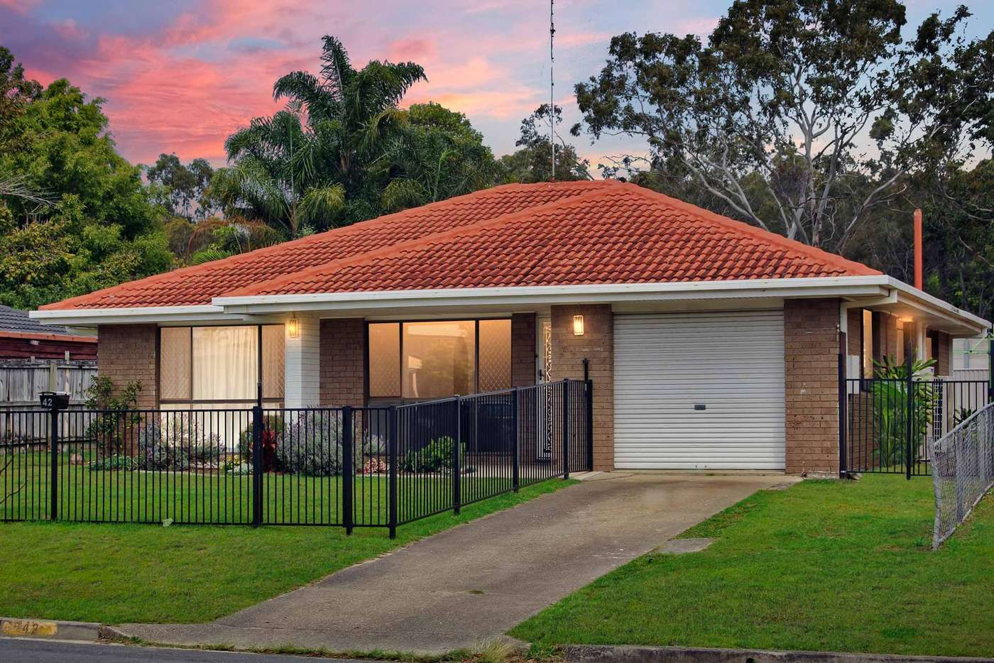 Main view of Homely house listing, 42 Japonica Drive, Palm Beach QLD 4221