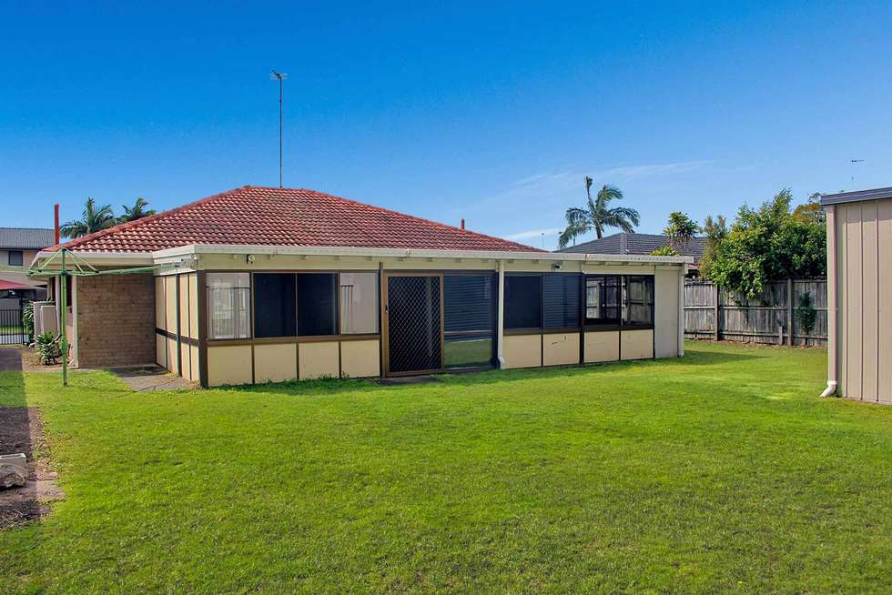 Third view of Homely house listing, 42 Japonica Drive, Palm Beach QLD 4221