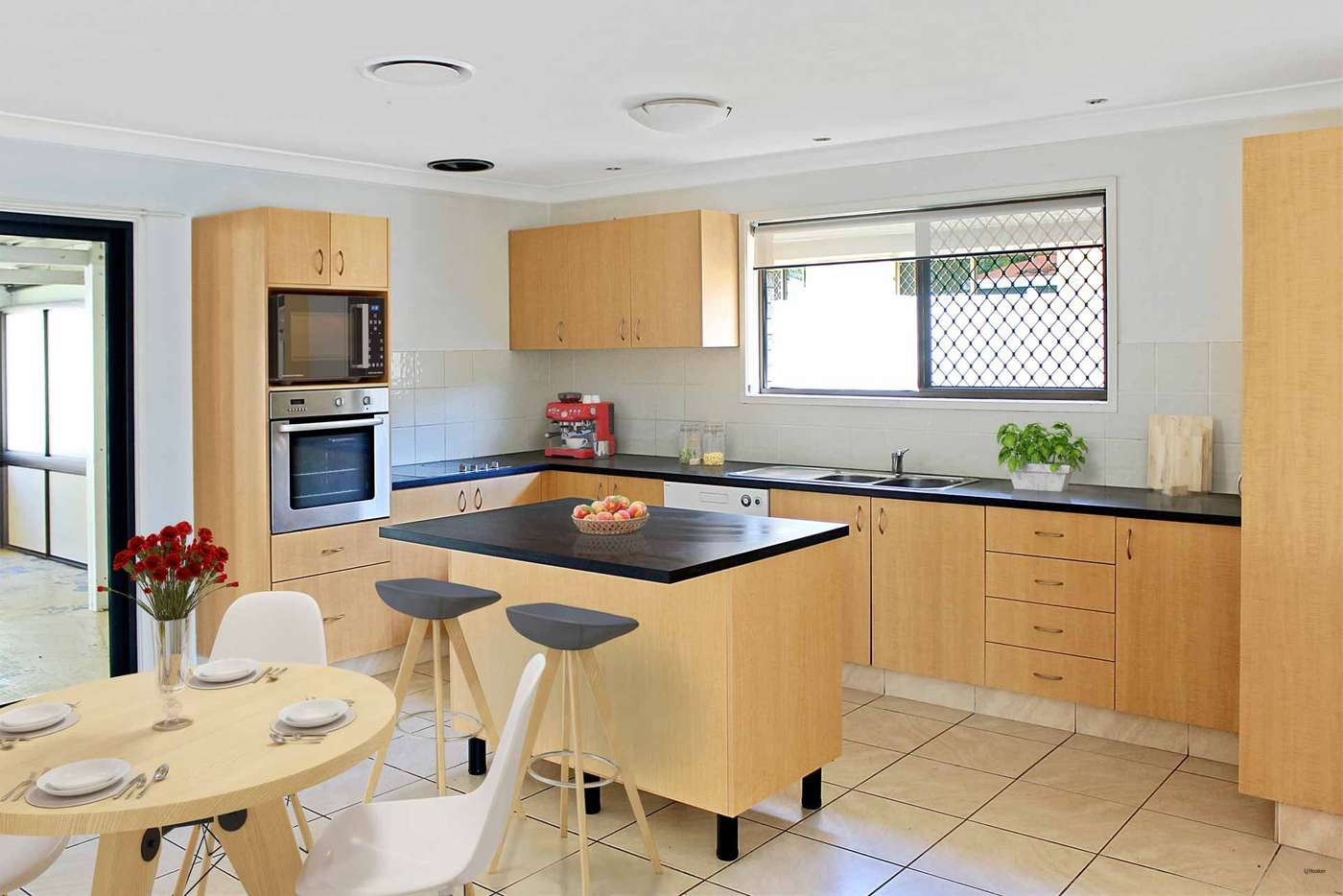 Fifth view of Homely house listing, 42 Japonica Drive, Palm Beach QLD 4221