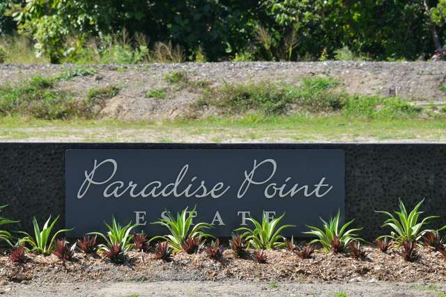 Lot 103 Seclusion Drive, Palm Cove QLD 4879