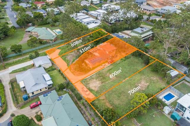 Lot 11/73D Pullen Road, Everton Park QLD 4053
