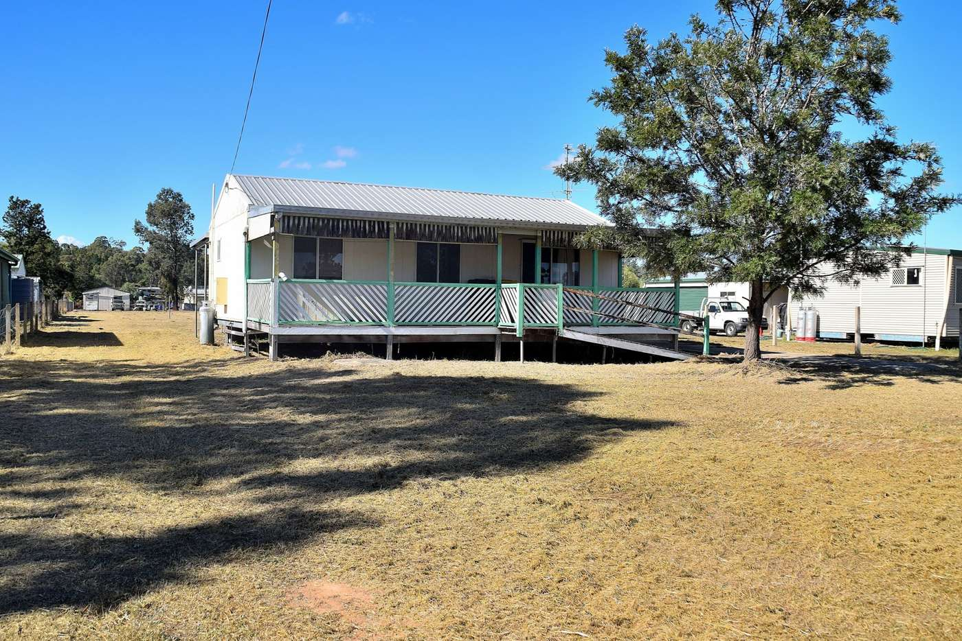 Main view of Homely house listing, 66 Donald Street, Leyburn QLD 4365
