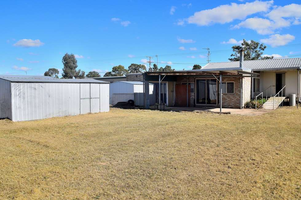 Second view of Homely house listing, 66 Donald Street, Leyburn QLD 4365