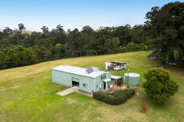 190 Karaak Flat Road, Karaak Flat via, Wingham NSW 2429