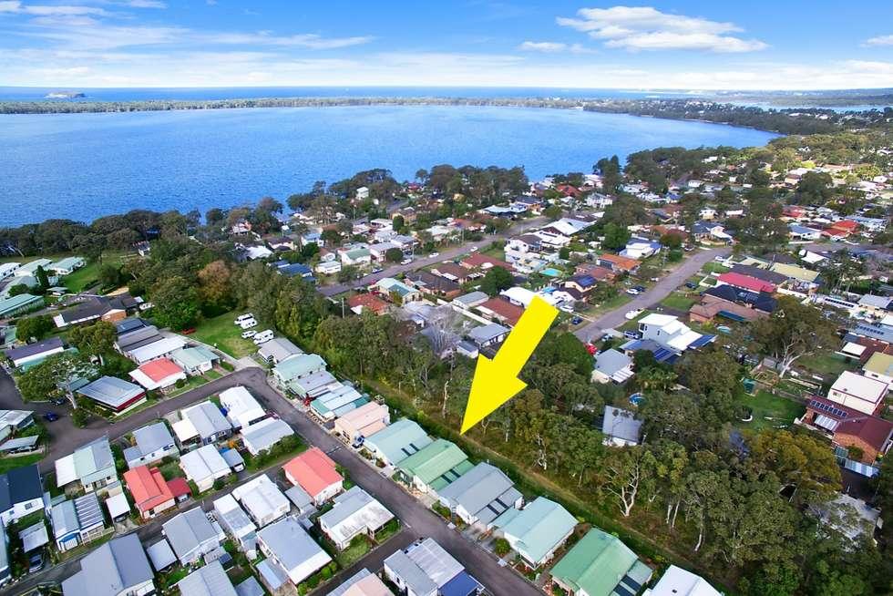 Second view of Homely house listing, 187/186 Sunrise Avenue, Halekulani NSW 2262