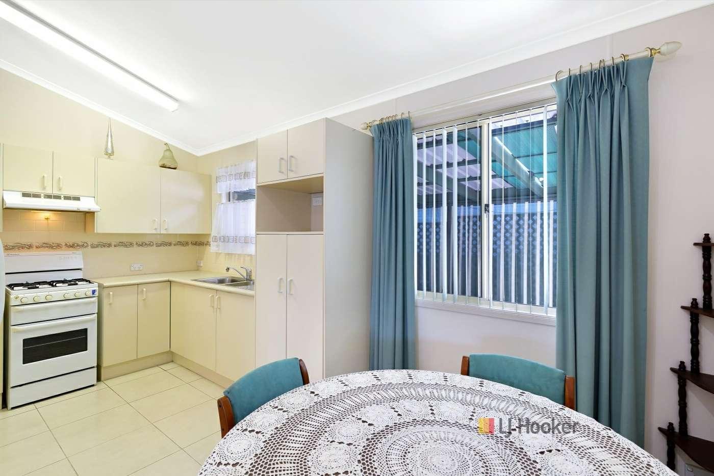 Fifth view of Homely house listing, 187/186 Sunrise Avenue, Halekulani NSW 2262