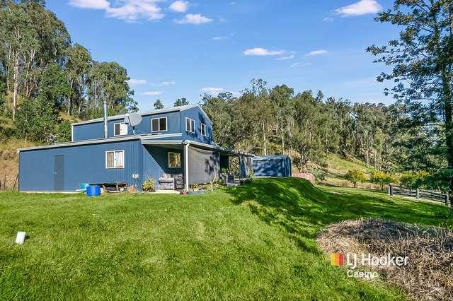 1103 Long Gully Road, Drake NSW 2469