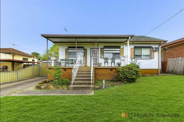 61 Jersey Road, Greystanes NSW 2145