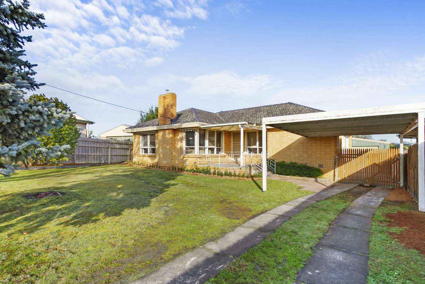 Main view of Homely house listing, 57 Shanahan Parade, Newborough VIC 3825