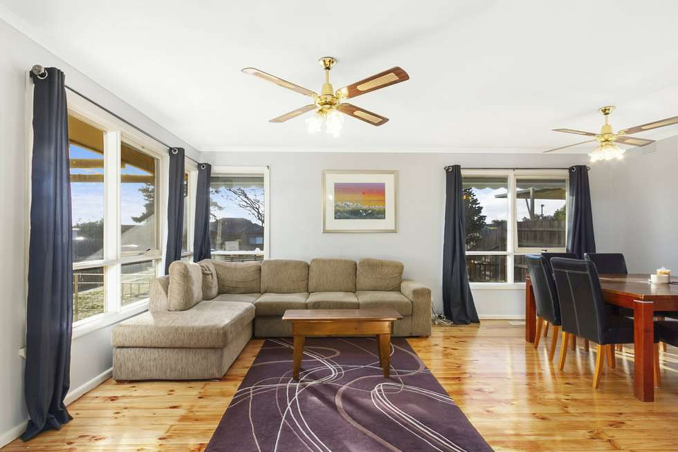 Fourth view of Homely house listing, 57 Shanahan Parade, Newborough VIC 3825