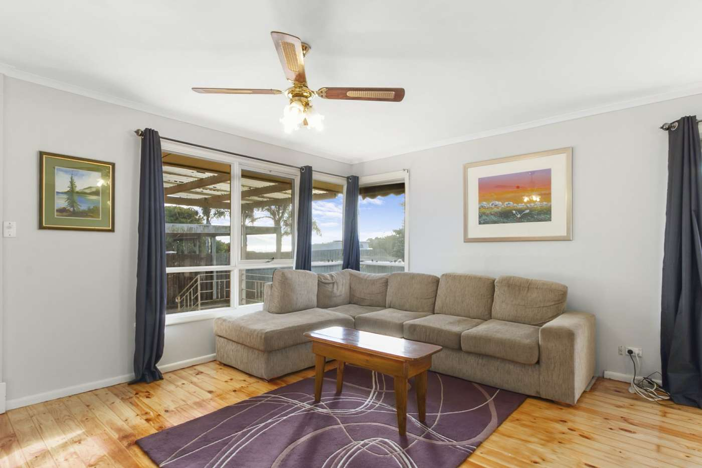 Sixth view of Homely house listing, 57 Shanahan Parade, Newborough VIC 3825
