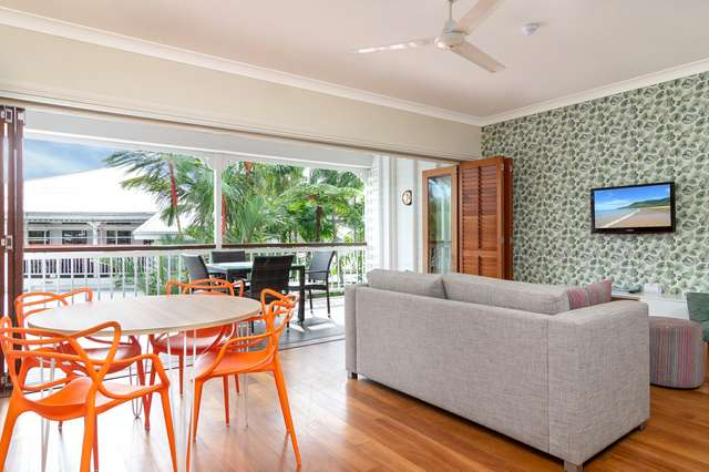 115 Mantra on the Inlet/18-20 Wharf Street, Port Douglas QLD 4877