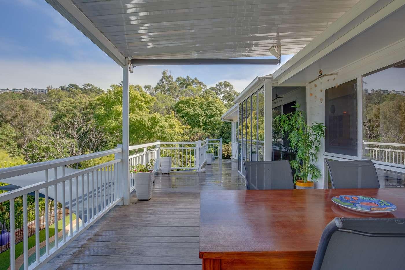 Main view of Homely house listing, 23 Trafalgar Street, Highland Park QLD 4211