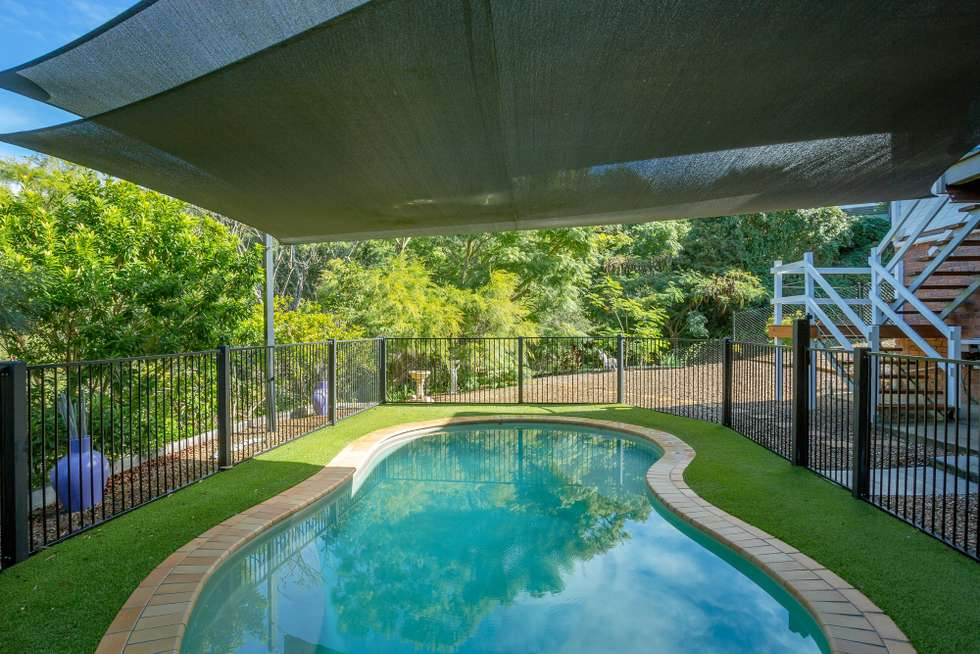 Second view of Homely house listing, 23 Trafalgar Street, Highland Park QLD 4211