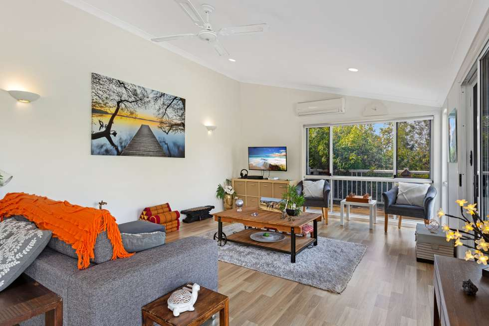 Third view of Homely house listing, 23 Trafalgar Street, Highland Park QLD 4211