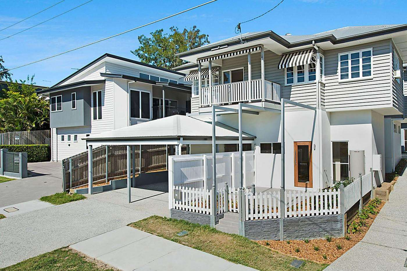 Main view of Homely house listing, 42 Renton Street, Camp Hill QLD 4152