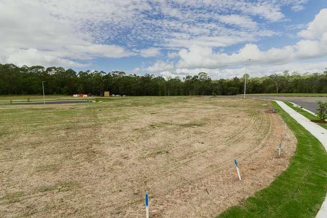 L59 Waller Road, Park Ridge QLD 4125