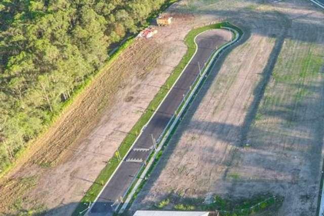 L78 Waller Road, Park Ridge QLD 4125