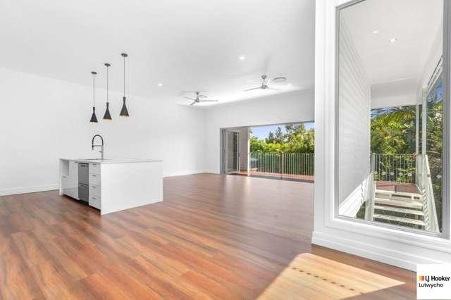 10 Norman Street, Wooloowin QLD 4030