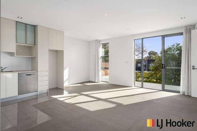 7/141 Blamey Crescent, Campbell ACT 2612