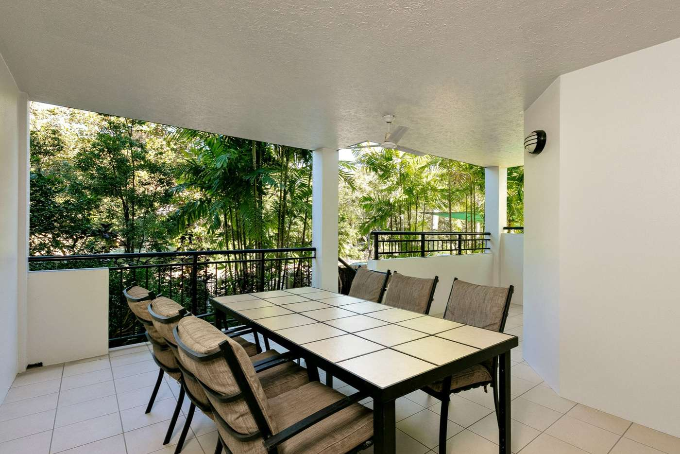 Main view of Homely unit listing, 1/376 Severin Street, Parramatta Park QLD 4870