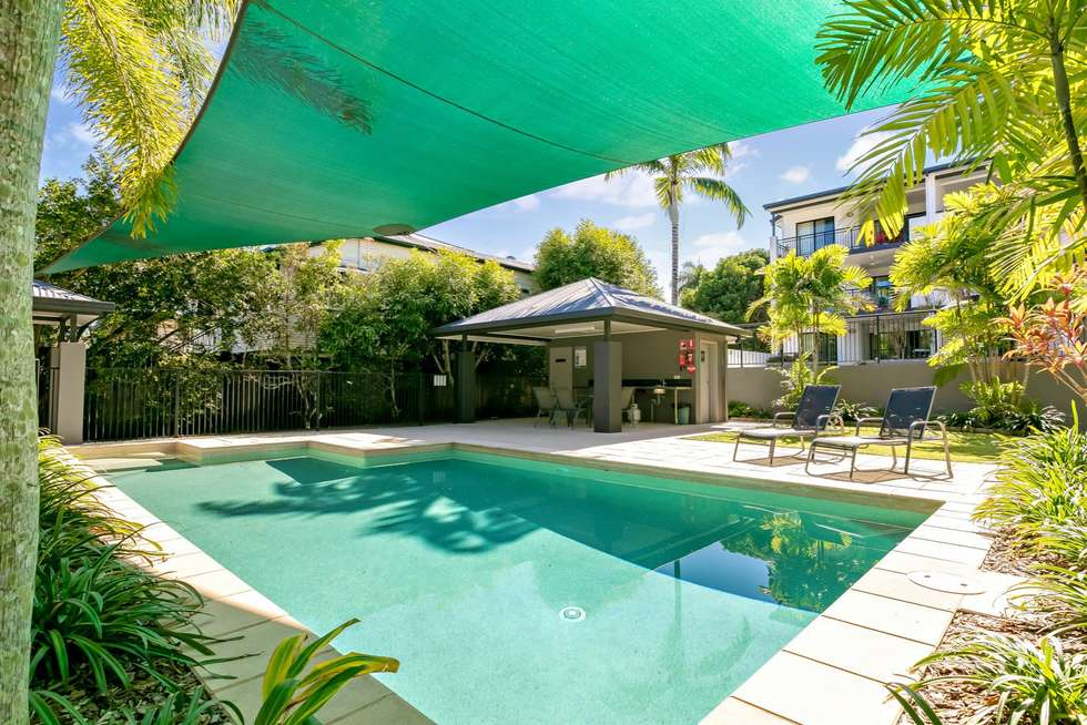 Second view of Homely unit listing, 1/376 Severin Street, Parramatta Park QLD 4870