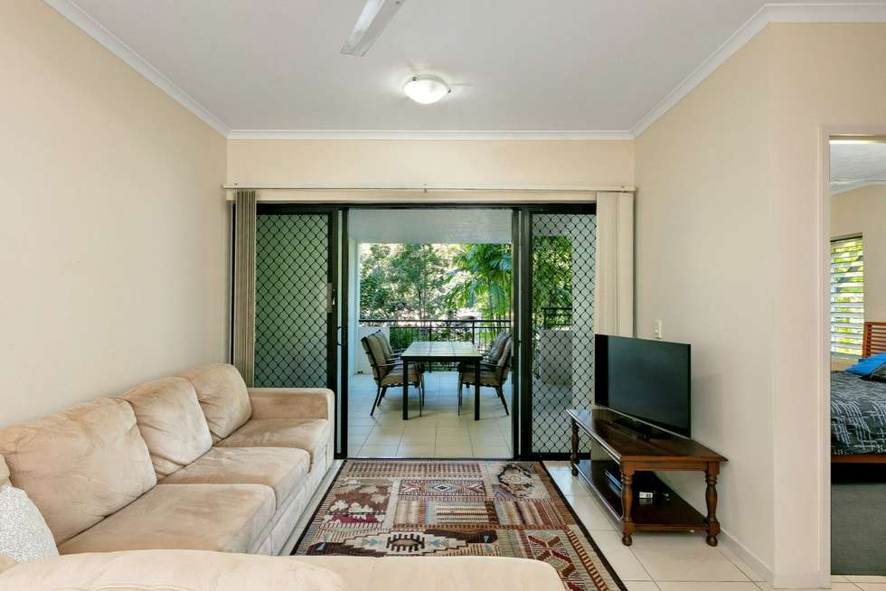 Third view of Homely unit listing, 1/376 Severin Street, Parramatta Park QLD 4870
