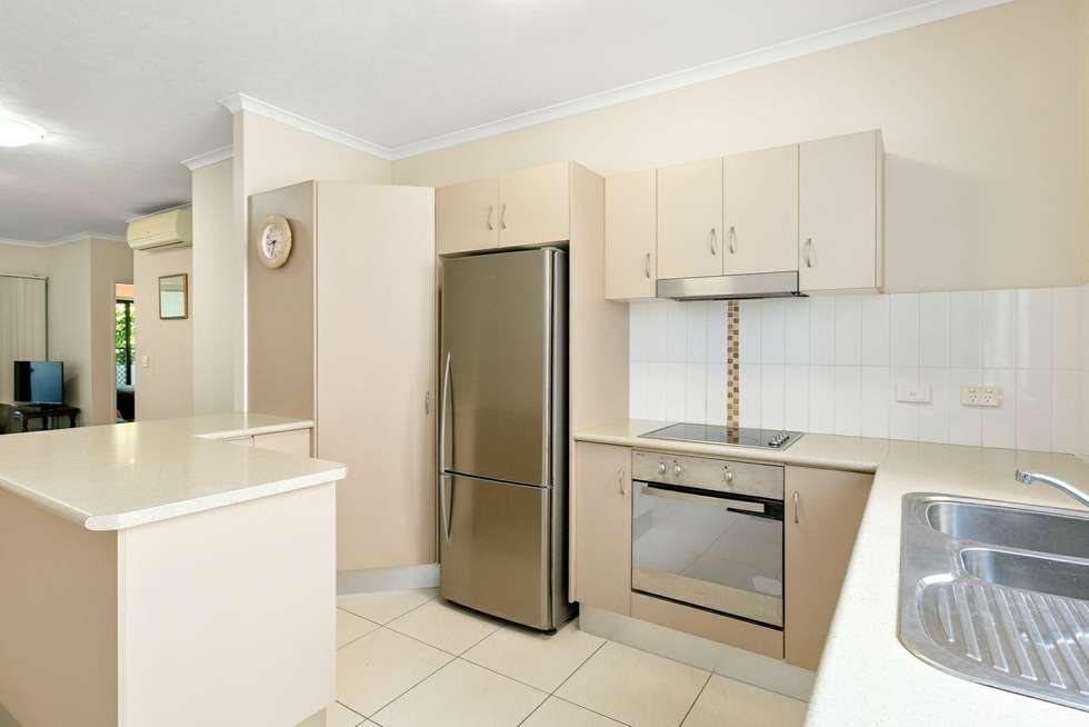 Fourth view of Homely unit listing, 1/376 Severin Street, Parramatta Park QLD 4870