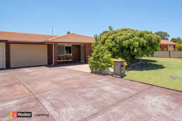 1A Bruce Court, Leeming WA 6149