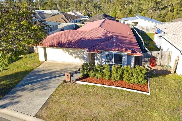 11 Wyndham Circuit, Holmview QLD 4207