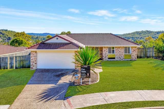 57 Capricorn Drive, Pacific Pines QLD 4211