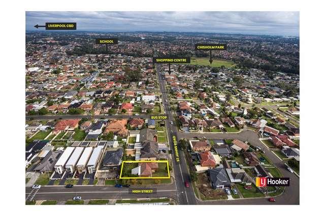 164 St Johns Road, Cabramatta West NSW 2166